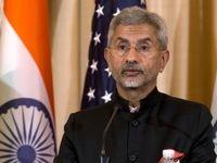 وزیرخارجه هند: تنش میان ایران و آمریکا بسیار جدی است