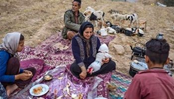 نشنال جئوگرافیک: عشایر ایران آرام آرام محو میشوند