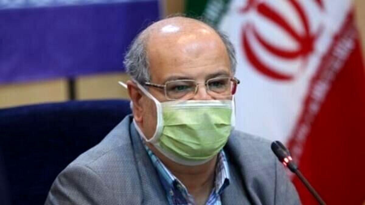 ادامه روند افزایشی کرونا در تهران تا هفته آینده