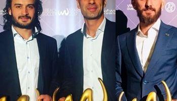 3 ایرانی در جمع نامزدهای بهترین بازیکن جهان +عکس