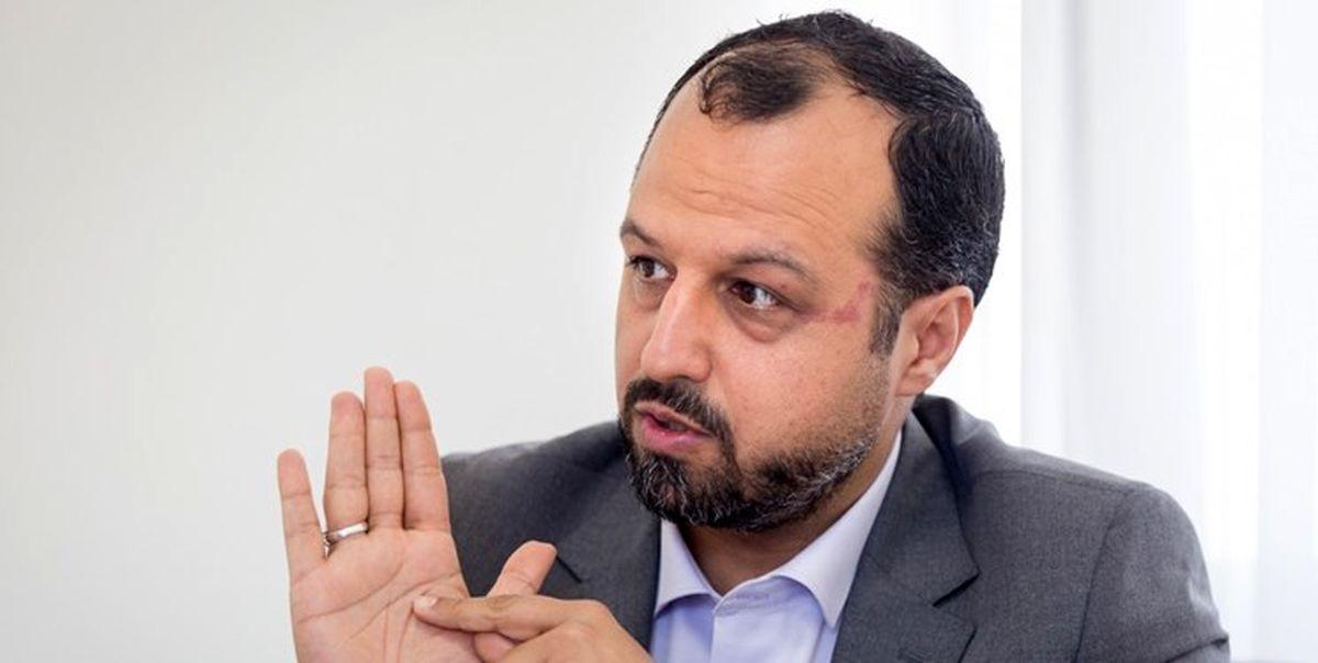 انتقاد خاندوزی از نحوه انتخابات هیات مدیره شرکتهای سرمایهگذاری استانی