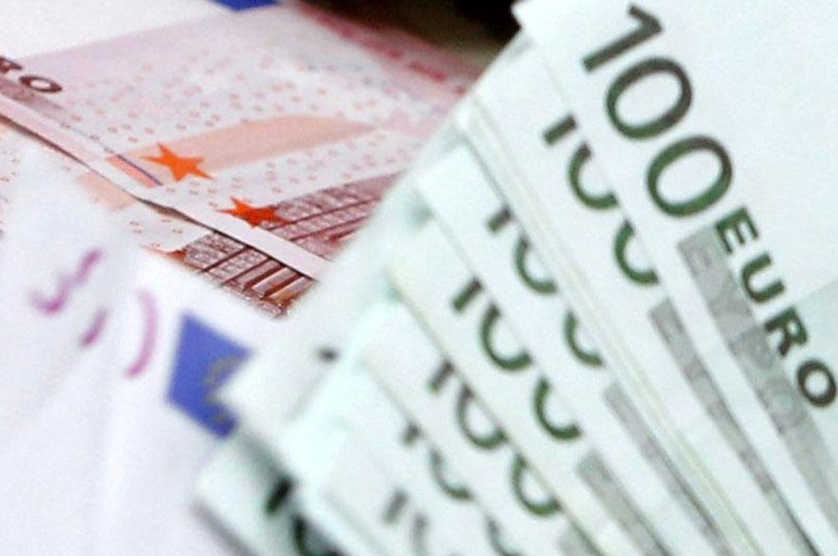 بهای رسمی ۲۶ ارز بانکی کم شد