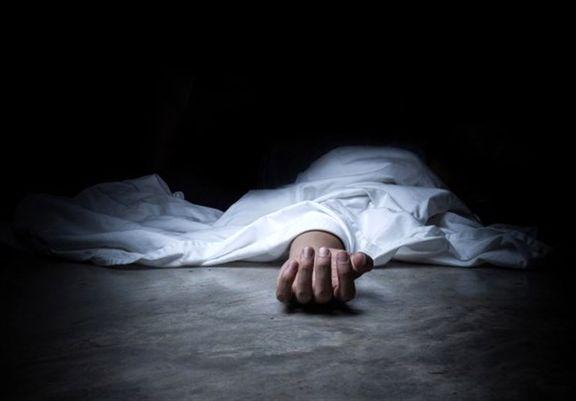 قتل یک زن در شب خیانت