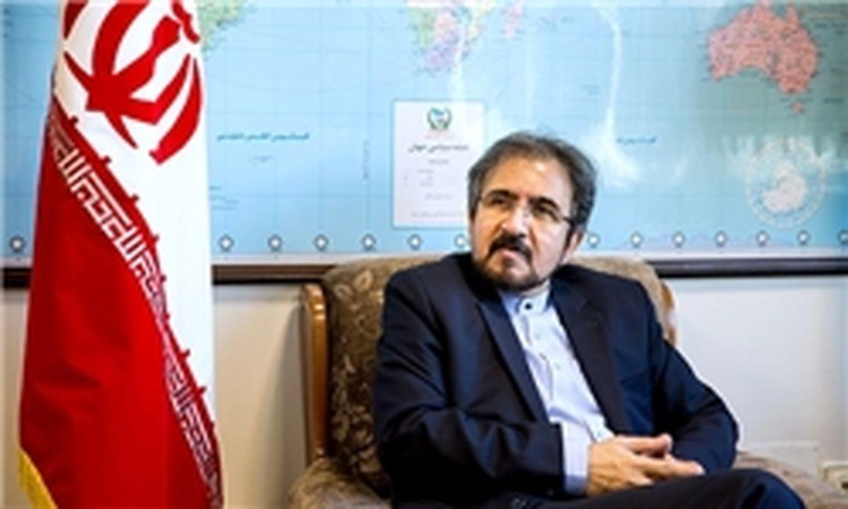 سفرای جدید ایران در دمشق و مسقط منصوب شدند