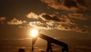 روند رشد تولید نفت آمریکا متوقف شد