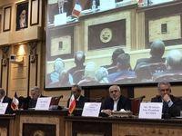 درخواست فرانسه برای سهولت دسترسی به بازار ایران/ انتقاد ظریف از احتیاط بانکهای بزرگ اروپایی