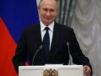 آمادگی پوتین برای اشتراک تجربیات کسب شده روسیه در سوریه
