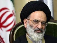 ستاد اقامه نماز تهران پاسخگوی حواشی نماز عیدفطر باشد