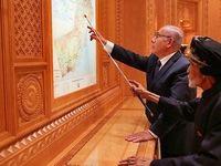 اتحاد عجیب عمان و اسراییل