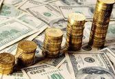 دلار و سکه در شیب تند افت قیمت