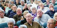 دگرگونی جمعیتی در جهان ۲۱۰۰