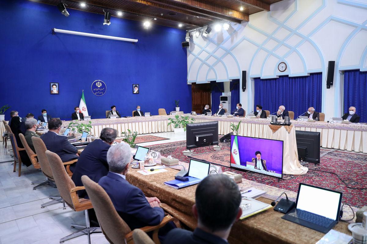 موافقت هیات وزیران با افزایش سرمایه بانک مرکزی از محل اندوخته احتیاطی / اصلاح مصوبه تعیین ساز و کار مدیریت برق مصرفی دستگاه های اجرایی