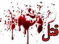 دستگیری قاتل زن میانسال در کمتر از دو ساعت