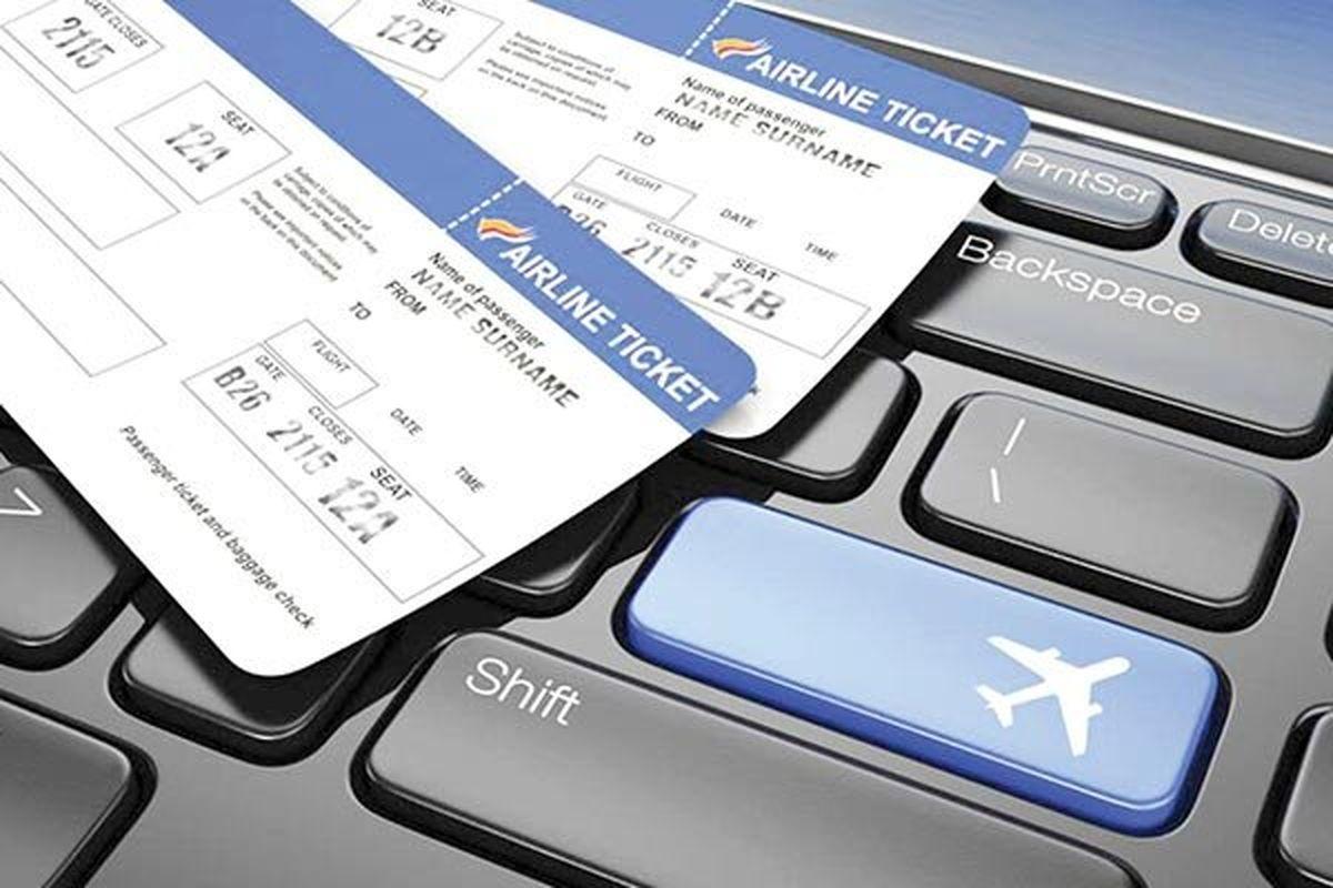 آژانسهای هوایی حق گران کردن بلیتها را ندارند