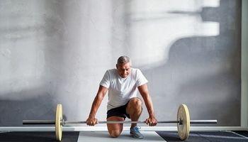 9روش برای کاهش وزن مردان پس از 50سالگی