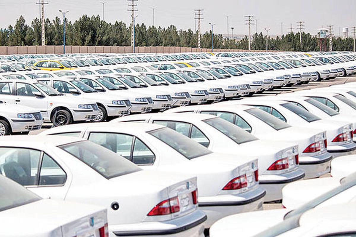 اهرم بورس کالا در بازار خودرو
