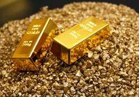 کاهش ۲ دلاری قیمت اونس طلا