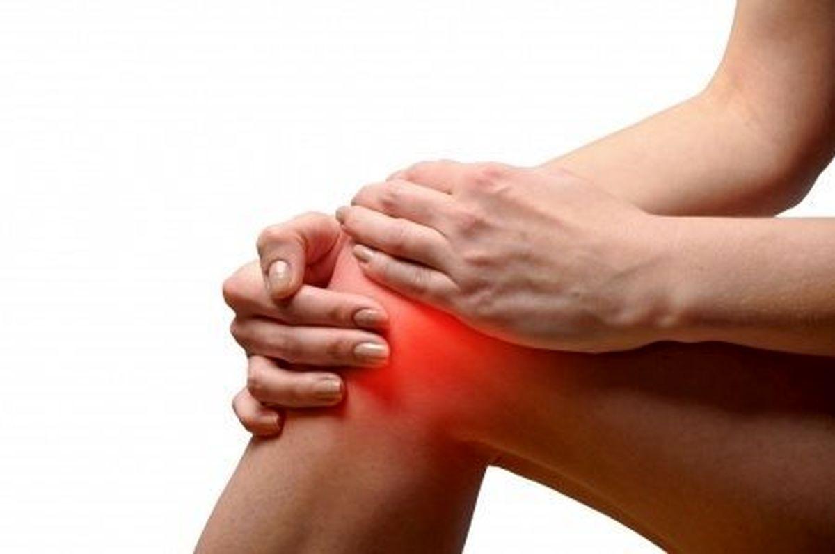 تقویت مفصل ران به کاهش زانو درد کمک می کند
