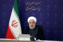 روحانی: برای ماه رمضان یک بسته معیشتی در نظر گرفته شد +فیلم