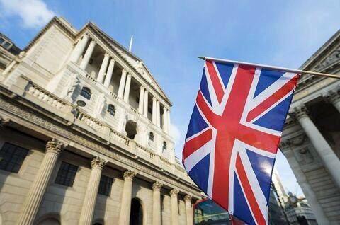 بانک مرکزی انگلیس نرخ بهره را به نصف کاهش داد