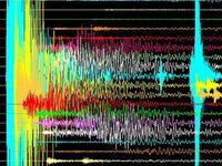وقوع دو زلزله ۴ریشتری در گوریه خوزستان