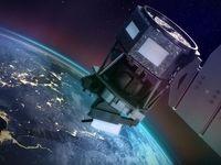 روسیه یک ماهواره نظامی به فضا پرتاب کرد