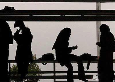 افزایش آمار فرار از منزل در هر ۱۰ سال