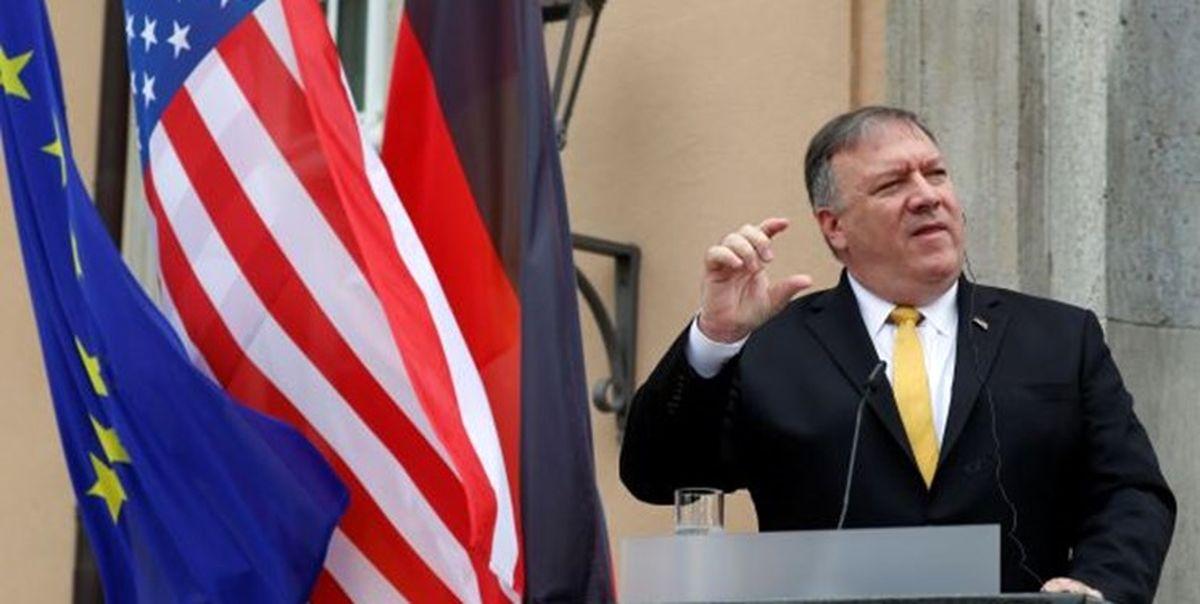 پامپئو: احتمالا با کره شمالی اواسط ژوئیه مذاکرات را از سربگیریم