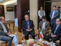 تولید 2 واکسن جدید در دستور کار ایران