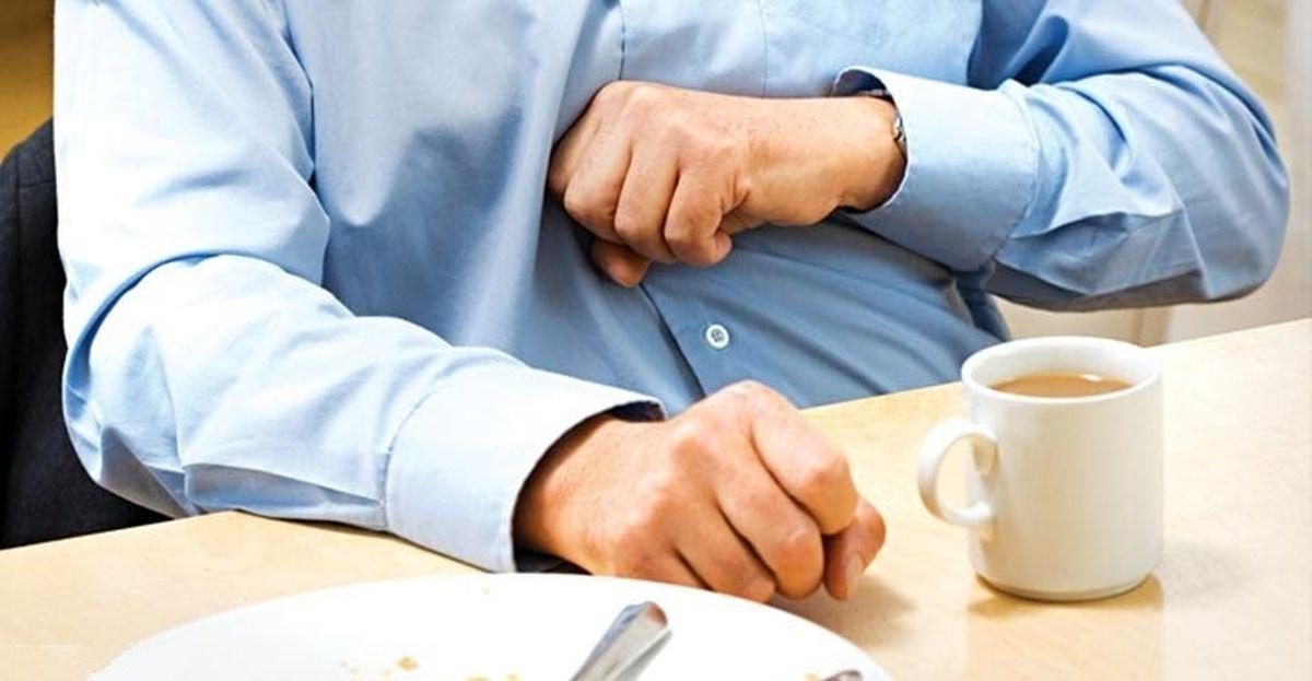 ۱۴  راه پیشگیری و درمان ریفلاکس معده