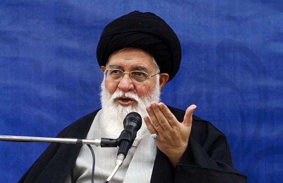علم الهدی: دولت سیزدهم در میان انواع مطالبات محاصره شده است