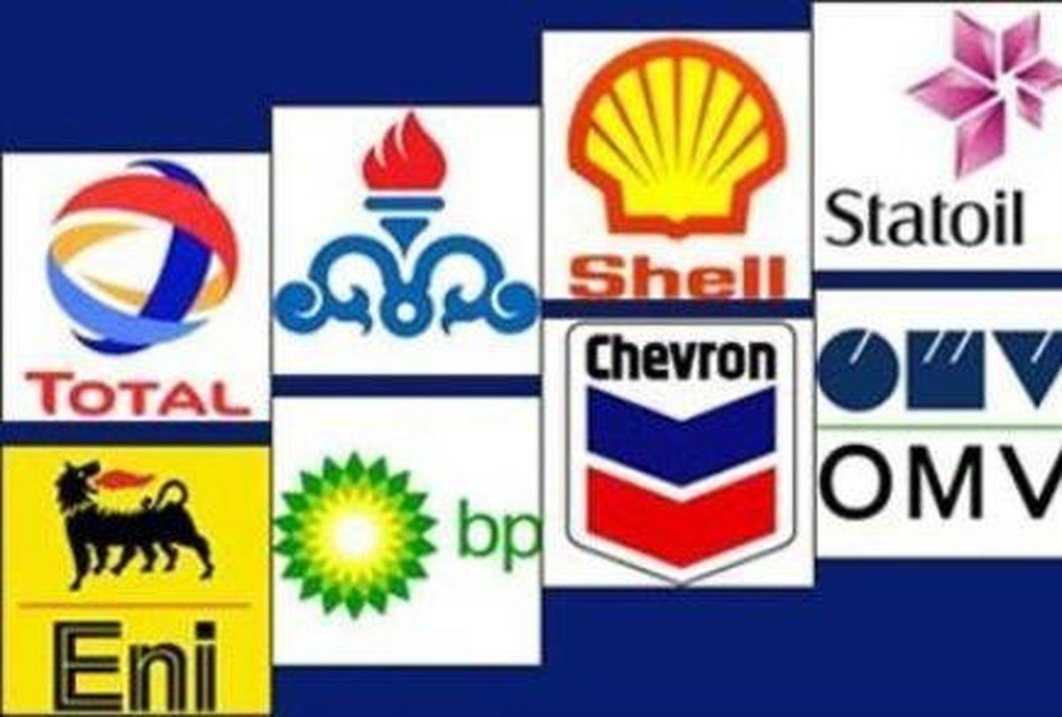 امضای ۱۰میلیارد دلار قرارداد نفتی