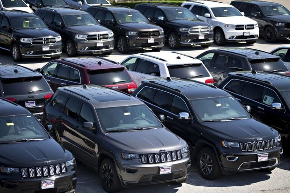 خرید آنلاین دشمن جدید بازار خودرو شد
