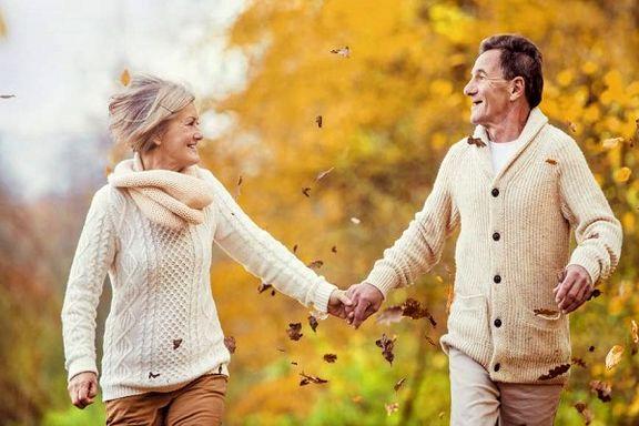 بهترین سن برای عاشق شدن چند سالگی است؟