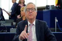 رئیس کمیسیون اروپا: کار را برای اصلاح «قوانین مقابلهای» علیه تحریمهای ایران آغاز کردهایم