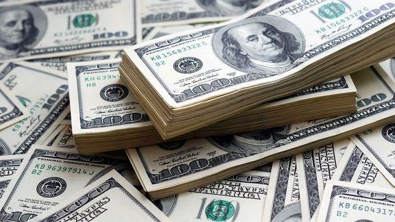 افزایش اندک قیمت دلار