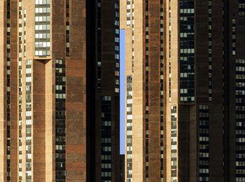 برجهای بلند از نگاهی متفاوت