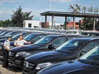 آلمان صادرکننده برتر خودرو به بازار چین شد