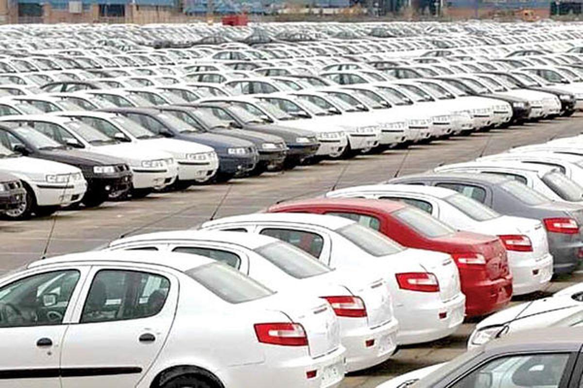 می توانید سالی یک خودرو بخرید اما تا ۲سال امکان فروش ندارید!