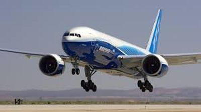 ایجاد هزار شغل با ورود هر هواپیما به کشور