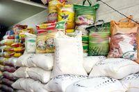 آغاز دوباره واردات برنج