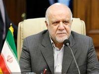 زنگنه: لایههای نفتی به توتال داده نمیشود/ صادرات گاز به عمان به مرحله مناقصه نزدیک میشود