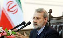 لاریجانی: مساله سوریه با نظامی گری حل نمیشود