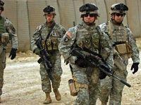 اعزام ۵۰ هزار نیروی آمریکایی به عراق و سوریه