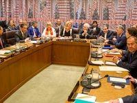 نتیجه نشست وزرای خارجه ایران و 1+4 در نیویورک چه بود؟
