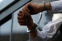 دستگیری زوج سارق در ساوجبلاغ +فیلم