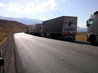 بازگشایی گذرگاه جدید برای تجارت ایران و عراق