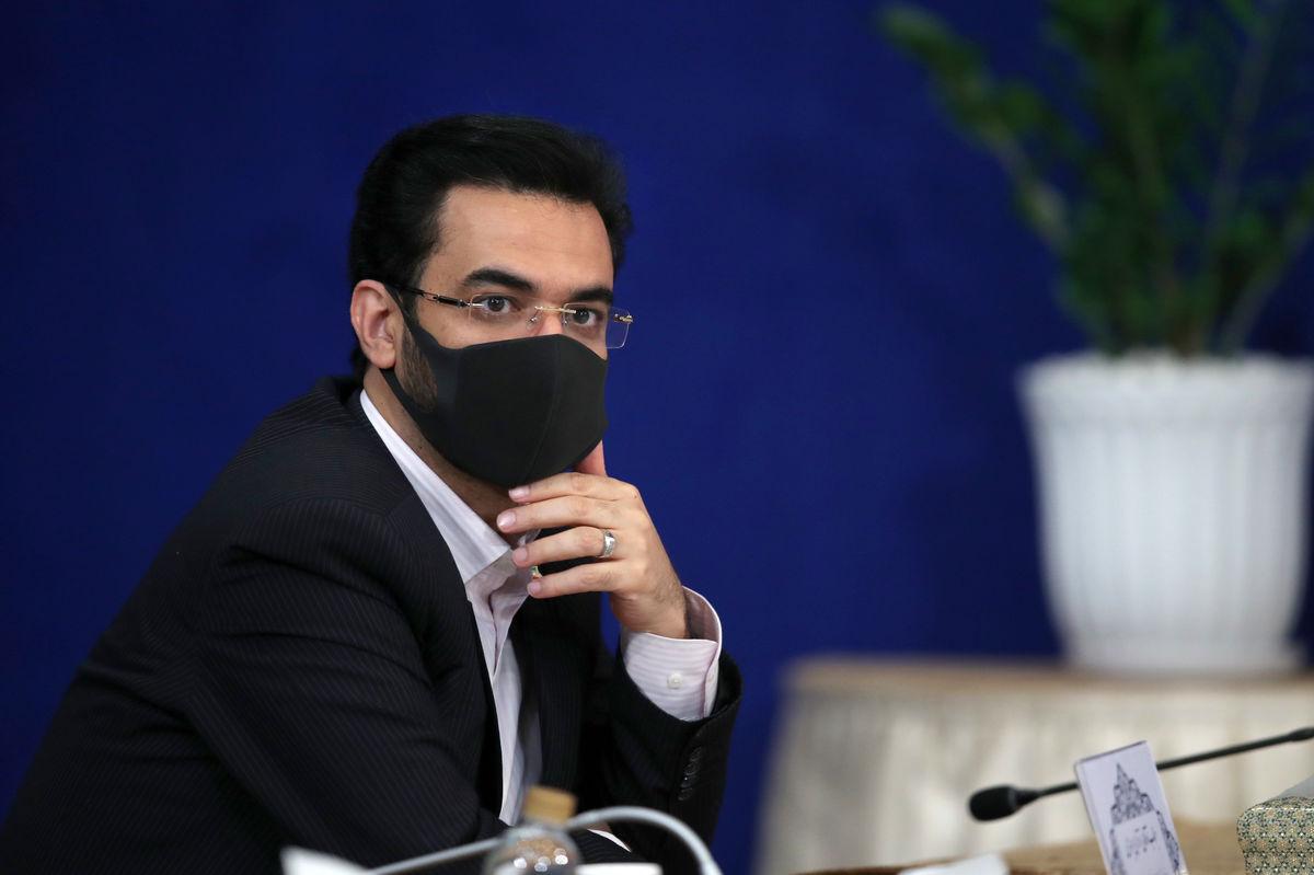 اعلام جرم دادستان زنجان علیه آذری جهرمی صحت ندارد