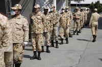 سربازان ماهر و متخصص وارد  بازار کار میشوند