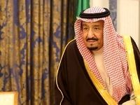 مرگ برادر 95ساله شاه سعودی